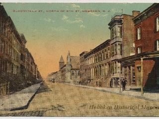 Hoboken 1BR+Extra Guest BR, PRIME Location - Hoboken vacation rentals