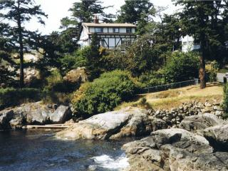 Enchanting Waterfront Hideout! - 108 Mile Ranch vacation rentals