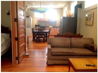 Nice Cottage with Internet Access and Dishwasher - Anacortes vacation rentals