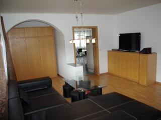 Vacation Apartment in Edertal - 1184 sqft, modern, quiet, comfortable (# 5267) - Homberg vacation rentals