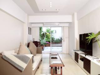 Modern 1 Bedroom Apartment with Large Terrace in Recoleta - Capital Federal District vacation rentals