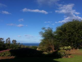 Waikoloa Village, 2/2, private location, views of golf course, Maui & Kohala Mtns - Waikoloa vacation rentals