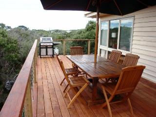 Nice 3 bedroom Blairgowrie House with Balcony - Blairgowrie vacation rentals