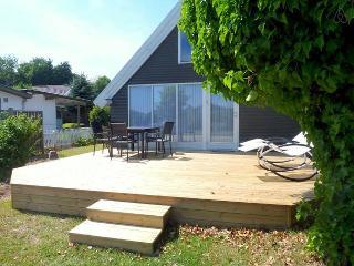 New villa Kerteminde 200 meter from Beach - Kerteminde vacation rentals