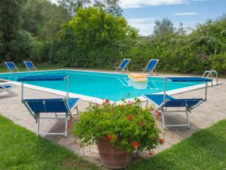 Bright 4 bedroom Condo in Montaione with Television - Montaione vacation rentals