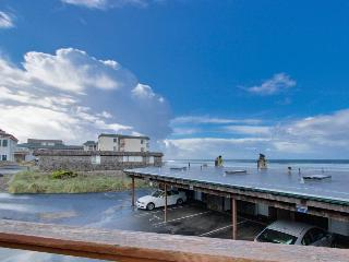 Elegant home w/ beautiful ocean views & nearby beach access! - Lincoln City vacation rentals
