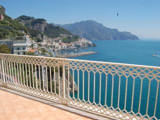 Sterlizia - Amalfi vacation rentals