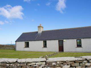 Brekkan, Orkney Self Catering Cottage - Birsay vacation rentals
