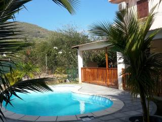 Spacious Villa in Riviere Noire with A/C, sleeps 8 - Riviere Noire vacation rentals