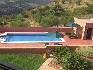 Beautiful studio in the Andalucia mountains. - Colmenar vacation rentals