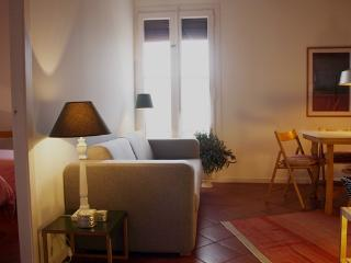 Rambla B - Centric and QUIET penthouse - Catalonia vacation rentals