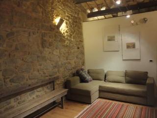 CR100Cingoli - Casa di Antico Borgo - Marche vacation rentals