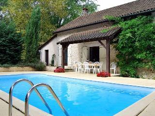 2382 Perigord villa with private pool - Thenon vacation rentals
