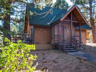 Coze - Truckee vacation rentals