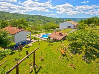 Magical Villa with great views - Motovun vacation rentals
