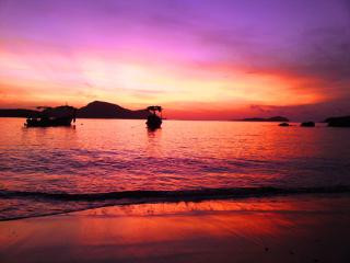 The Beach House - Waterfront! - Rawai vacation rentals