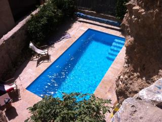 Andalucia,Alpujarras,Yegen,authentic house+pool - Yegen vacation rentals