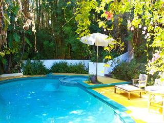 3BR/3BA Charming Los Feliz House, Pool & Amazing Downtown Views, Sleeps 8 - Los Angeles vacation rentals