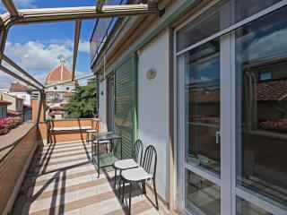 Florence Apartments - Attic Cupola - Florence vacation rentals