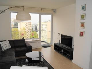 Hosapartments Atelier Residence - Warsaw vacation rentals