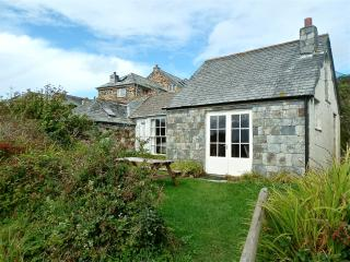 Lane cottage - Mawgan Porth vacation rentals