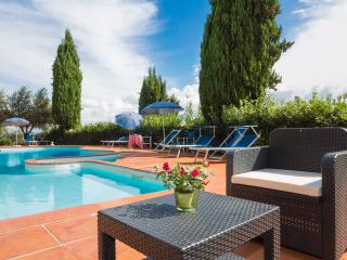 Charming Holiday Home for 4/6 person in Tuscany - Montaione vacation rentals