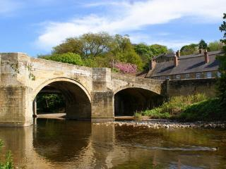 Riverside Cottage - Character Holiday Home - Alnwick vacation rentals