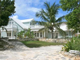 Sweetcorn House - Tarpum Bay vacation rentals