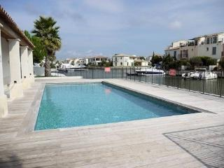 Aigues Mortes villa rentals with pool sleeps 6 - Aigues-Mortes vacation rentals