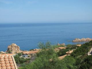 Villino Eros A - Costa Paradiso vacation rentals