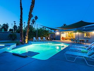 Tangerine Dream - Palm Springs vacation rentals
