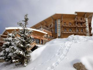 Residence Les Balcons de Recoin Chamrousse - Chamrousse vacation rentals
