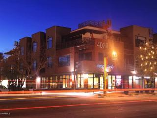 Old Town Loft - Scottsdale vacation rentals