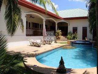 Villas for rent in Hua Hin: V5182 - Hua Hin vacation rentals