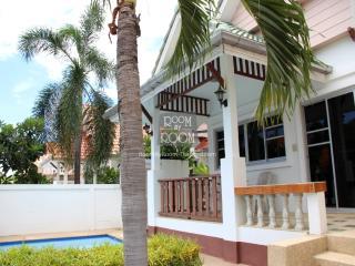 Villas for rent in Hua Hin: V5053 - Hua Hin vacation rentals
