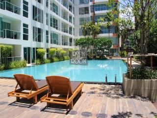 Condos for rent in Khao Takiab: C5238 - Nong Kae vacation rentals