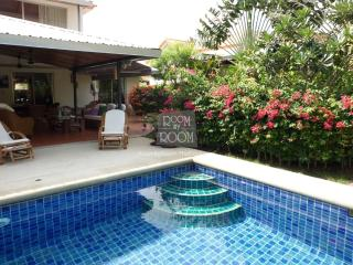 Villas for rent in Hua Hin: V5398 - Hua Hin vacation rentals