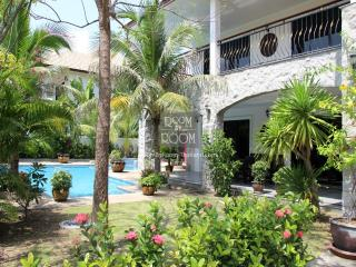 Villas for rent in Hua Hin: V6022 - Hua Hin vacation rentals