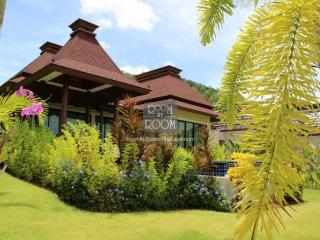 Villas for rent in Khao Tao: V6062 - Khao Tao vacation rentals