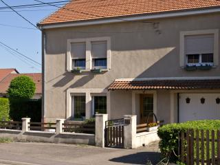 Perfect 2 bedroom Metz Bed and Breakfast with Wireless Internet - Metz vacation rentals