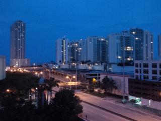 Ocean View 2 bedroom apartment in Sunny Isles! - Sunny Isles Beach vacation rentals