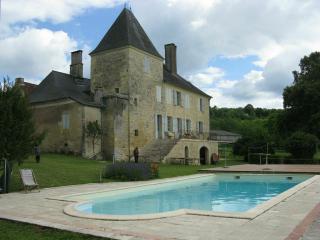 Manoir de Larouverade - Hautefort vacation rentals