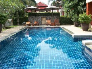 4 Bedroom Pool Villa ( LL5921) - Phuket vacation rentals