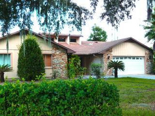 Lakeview Villa - Deltona vacation rentals