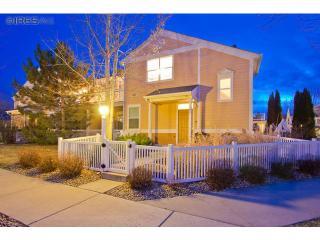 Aspen Tree House in Loveland Colorado - Loveland vacation rentals