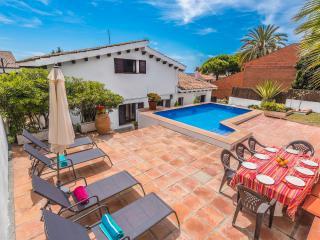 Romantic Mediterranean Villa 10 Mins To Sitges - Sitges vacation rentals