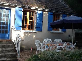 Charming house in a village - Blois vacation rentals