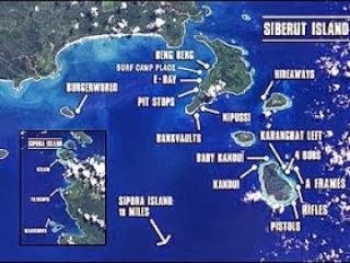 surf camp siberut - Kepulauan Mentawai vacation rentals