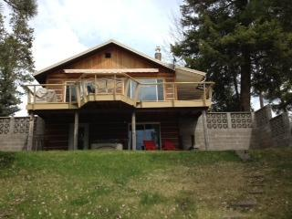 Nice 5 bedroom Cabin in Seeley Lake - Seeley Lake vacation rentals