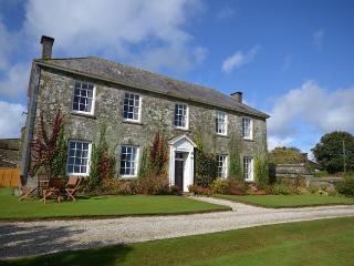TVISS - Cornwall vacation rentals
